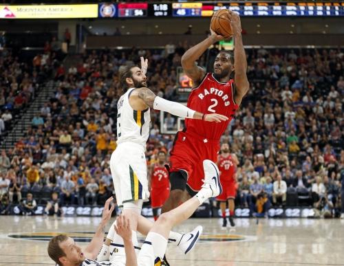 Boston Celtics vs. Toronto Raptors: Battle for Eastern Conference crown gets preview