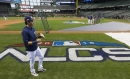 Start Time Changed For Dodgers-Brewers Potential NLCS Game 7 At Miller Park