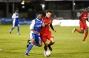 Scoreless draw brings TFC II season to conclusion
