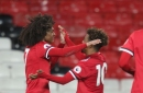 Manchester United U23 vs Sunderland U23 LIVE goal and score updates