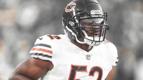 Report: Bears LB Khalil Mack expected to play in Week 7