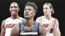 Heat offered Josh Richardson, Kelly Olynyk + 1st-rounder for Jimmy Butler