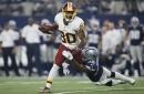Jay Gruden Presser/Redskins Injury Report: Jamison Crowder OUT, Paul Richardson doubtful vs Cowboys