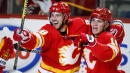 Analyzing the early returns of the Flames-Hurricanes blockbuster trade