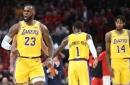 Stephen Jackson: Lakers 'can't shoot,' will struggle all season