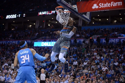 OKC vs Clips preview: 3 things to watch