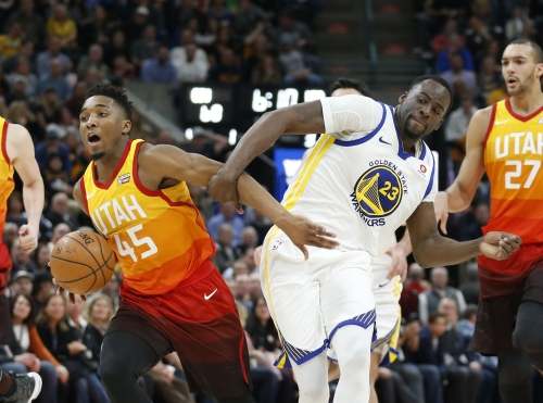 Breaking down Warriors vs. Jazz: What are the champs in for in SLC?
