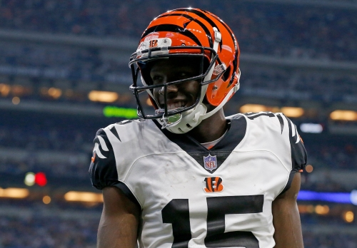 Can Cincinnati Bengals' WR John Ross become Kansas City's Tyreek Hill?