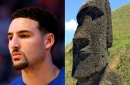 Player perspective: Still waters run deep - an evaluation of Klay Thompson's offense