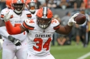 Browns trade Carlos Hyde to Jacksonville: Who will lead the team in rushing this season? (poll)