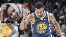 Warriors' Stephen Curry will produce faith-based film