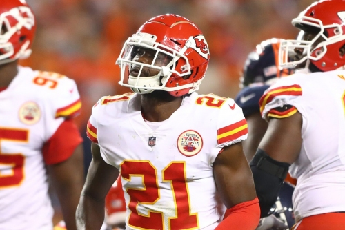 Chiefs' final injury report vs. Bengals: Kpassagnon and Murray questionable