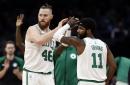 Game thread: Celtics vs. Raptors