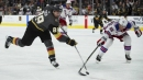 Golden Knights sign Alex Tuch to 7-year extension