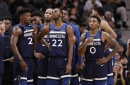 Game #2: Wolves take on Cleveland in home opener