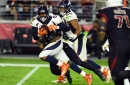 Broncos Briefs: Early lead allowed Von Miller to climb to top of NFL sack standings