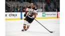 Ducks center Ryan Getzlaf appears set to return to the lineup vs. Golden Knights