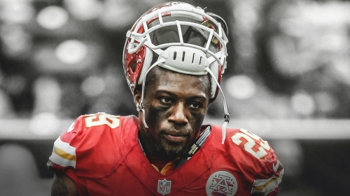 Chiefs' Eric Berry, Justin Houston doubtful vs. Bengals