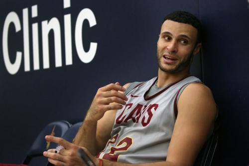 Larry Nance Jr. to miss second straight game with sprained ankle