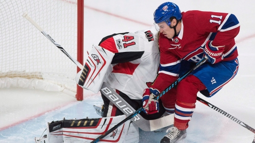 Canadiens, Maple Leafs among favourites on Saturday NHL odds