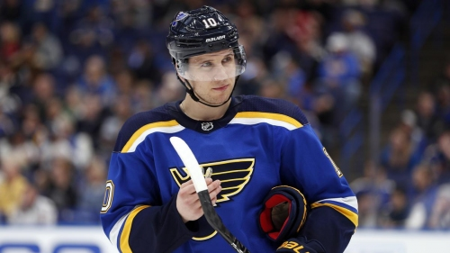 Saturday game preview: St. Louis Blues at Toronto Maple Leafs