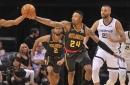 Game Thread: Hawks vs. Grizzlies