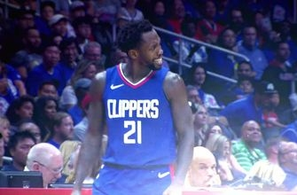 Patrick Beverley: Before the Bigs   Sunday   Prime Ticket