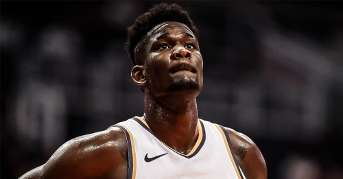 Suns' Deandre Ayton questionable Saturday vs. Nuggets after rolling ankle