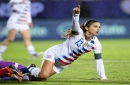 Match Photos: Concacaf Championship - USA vs Canada at Toyota Stadium
