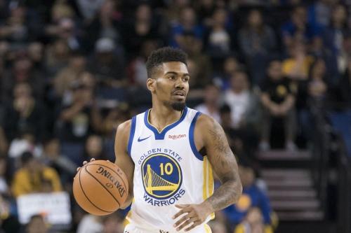 Warriors vs. Jazz: Who will get Andre Iguodala's minutes?