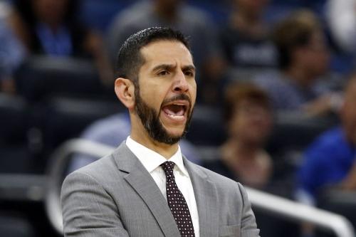 James Borrego notches win as Hornets head coach, Hornets dismantle Magic, 120-88