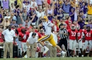 Quarterback Comparison: Mississippi St. vs. LSU