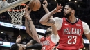 Pelicans' streak of 30-point quarters make NBA history