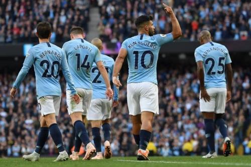 How Man City should line up vs Burnley in the Premier League fixture