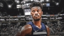 Jimmy Butler speaks out on the boos from Timberwolves crowd