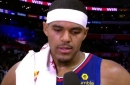WATCH: Tobias Harris leads Clippers in Win over Thunder
