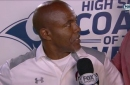 Oaks Christian coach Charles Collins named Rams coach of the week