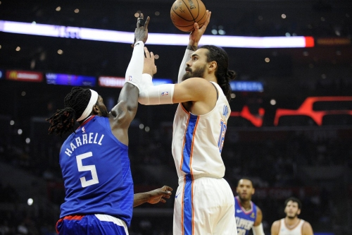 Recap: OKC collapses in 4th vs Clips