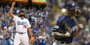 Whicker: Which team has enough bullpen left for Game 7, Dodgers or Brewers?