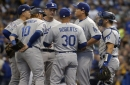 Dodgers News: Dave Roberts Deemed Removing Hyun-Jin Ryu Early In NLCS Game 6 Coincided With 'Significant Cost'
