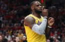 Lakers News: LeBron James Feels He Gets 'Stronger' By Playing More Minutes
