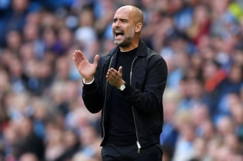 Man City have another current Premier League record