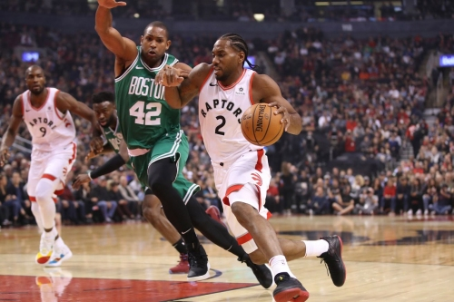The New LeBron: Boston Celtics vs. Kawhi Leonard