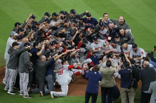 Around the Empire: Yankees news - 10/20/18