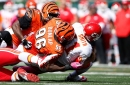 Bengals at Chiefs: Odds, expert picks, analysis and predictions