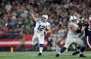 Derek Anderson gets his turn to try to wake the Bills' woeful offense against the Colts