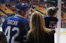 Saturday's FTB: The Bozak we all miss