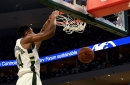 Milwaukee vs. Indiana: Bucks Throttle the Pacers