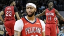 Pelicans score most points in franchise history