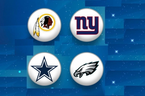 NFC East Fast forward: Imagining Week 9 success for each team in the division